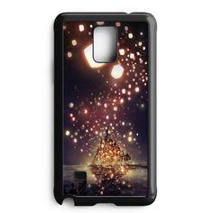 Disney Tangled Sailing Samsung Galaxy Note 4 Case