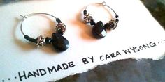 NEW: www.caraconnor.etsy.com  $13.00