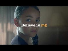 Supers and scenes of kids doing things, stylistic. Barnardo's | Believe in Me | TV advert 2016 - YouTube