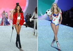 VS Fashion Show 2013