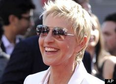 Washington-  The Kennedy Center for the Performing Arts announced Tuesday that DeGeneres will receive the 15th annual Mark Twain Prize for American Humor. She will be honored Oct. 22 with a lineup of star performers in a tribute show that will be recorded for broadcast at a later date.