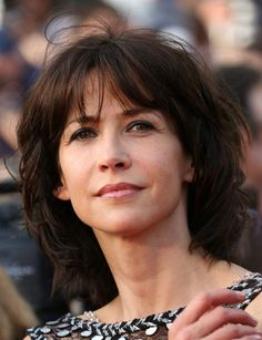 Sophie marceau, French actress and Actresses on Pinterest