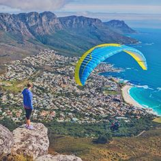 #lionshead #capetown #southafrica #hiking #campsbay #view #scenery #beautiful #nature #mountains #climbing #ocean #atlanticocean #gurfer #surfergirl #benbrown #mgmt #fitness
