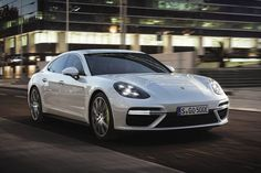 Hybrids used to be the eco-conscious siblings of powerful sedans. With the Porsche Panamera Turbo S E-Hybrid, they've become flagships. Borrowing technology from the 918, this four-door sleeper combines an electric motor with a turbocharged V8 for a combined output...
