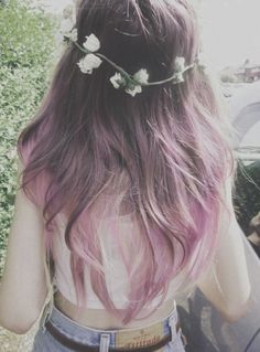 MY HAIR-SPIRATION :)