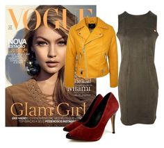 """Glam Chic"" by tuaptstore on Polyvore featuring chic and Elegant"
