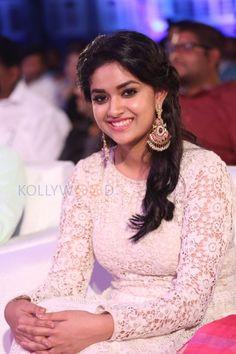 Actress Keerthi Suresh More pictures at http://www.kollywoodzone.com/cat-keerthi-suresh-7091.htm  #KeerthiSuresh #Actress
