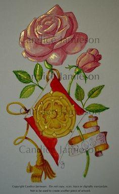 American Artist and Photographer Candice Jamieson, Fine Art, Coats of Arms, Heraldry, Heraldic Art, Heraldic Artists, Coats of Arms, Illuminated Manuscripts, Letters Patent, Presentation Scrolls