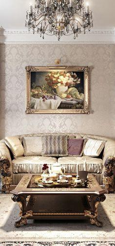 Mobilificio treci collezione oro collezione romantica - Mobilificio treci ...