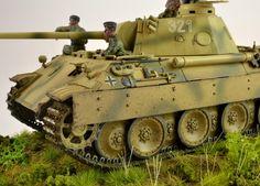 iB::Thema::Panther D '43 LAH
