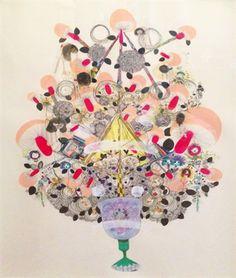 Kids on Holiday (Godie/Warhol) by Simone Shubuck