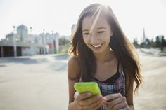 7 Things Teenagers Can Teach You About Social Media Success https://www.entrepreneur.com/article/286374
