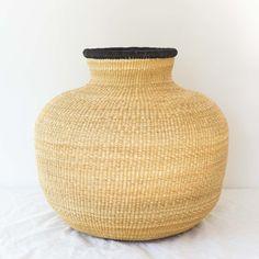 Ghana Basket IV in natural