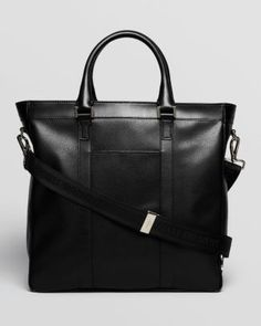 611fa76bb2 Salvatore Ferragamo Los Angeles Textured Leather Tote Bloomingdale s Big  Handbags