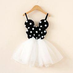 Mickey Ears Dress