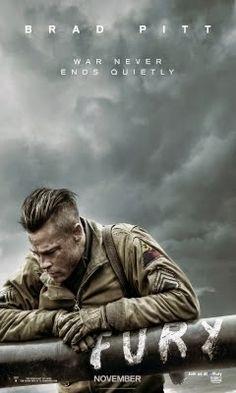 Fury (2014) online με Ελληνικούς υπότιτλους | Tainies ZOULA 2