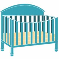 Get tips on how to buy a crib for your baby, including features to look for and important safety notes to help your baby sleep safely.