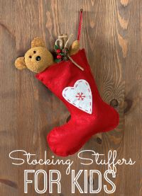 Stocking Stuffers for Kids  take a look here for much more really good ideas for gifts for your kids - http://thebestchristmasgifts.org/2013-most-recommended-christmas-gift-ideas-for-your-kids