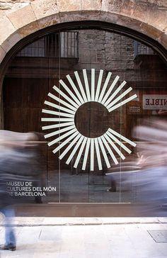 Museu de Cultures del Món de Barcelona by PFP | From up North