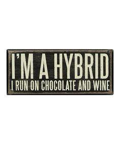 #chocolate #wine