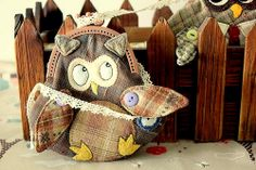 Owls, Owls My Love series