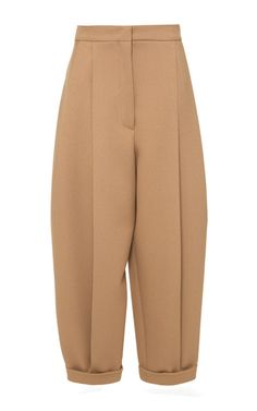 Udine Cropped Pant by Sportmax for Preorder on Moda Operandi