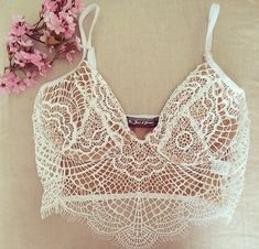 For Love and Lemons Bohemian Bra