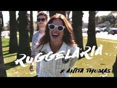 ➜ #Ruggelaria Starring: Cande Molfese & Ruggero Pasquarelli Video & Editing: Anita Thomas Makeup & Hair : Kahle Makeup Song: https://www.youtube.com/watch?v=...