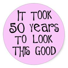 >>>Low Price Guarantee          	50th birthday, 50 years to look this good! round stickers           	50th birthday, 50 years to look this good! round stickers Yes I can say you are on right site we just collected best shopping store that haveThis Deals          	50th birthday, 50 years to loo...Cleck Hot Deals >>> http://www.zazzle.com/50th_birthday_50_years_to_look_this_good_sticker-217110313430175625?rf=238627982471231924&zbar=1&tc=terrest