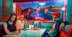 Watch These 10 Shows If You're Missing 'Riverdale'