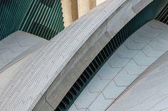 Cereal – Sydney Opera House — Sarah Laird & Good Company