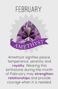 Birthstone Colors: Month by Month Meanings & Birthstones Guide