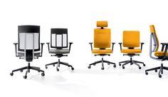 Models: Xenon, Xenon Net. Designer: ITO Design.