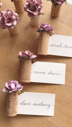 Make a beautiful first impression on your winery wedding reception guests with a beautiful wine-theme place card table! Wedding Places, Wedding Place Cards, Wedding Gifts, Our Wedding, Wedding Reception, Wedding Table Cards, Vintage Wedding Favors, Wedding Souvenir, Deco Champetre