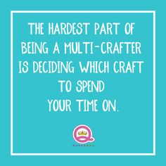 Craft Humor, Crafting Meme, Scrapbook funny, Paper crafting Humor, Queen and Company