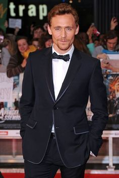 Tom Hiddleston interview on Thor 2, style & soundtracks - GQ.COM (UK)  @Alexis DeBorja, if you haven't read this already, please do, he's soooo dreamy!