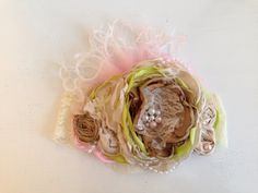 Hey, I found this really awesome Etsy listing at https://www.etsy.com/listing/126489020/shabby-apple-custom-couture-headband