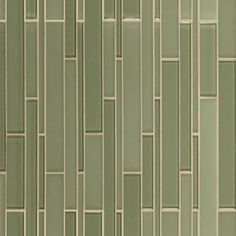 Artistic Tile | Fig-Aro Gloss & Satin Mix Stilato Linear Mosaic
