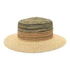 08a935332c8f0 Peter Grimm Makema Straw Hat - Multicolor Hats Wide-brim Hat