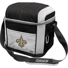 New Orleans Saints NFL 24 Can Soft-Sided Cooler