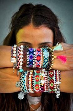http://www.stylettissimo.it/i-bracciali-l4k3/