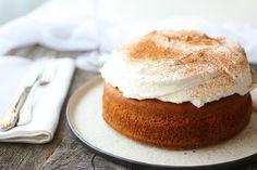Balkabaklı Baharatlı Latte Kek   Züleyha Terzi