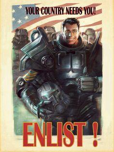Fallout 4 | Brotherhood of Steel