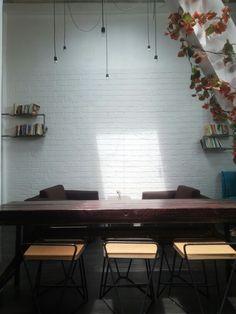 Esprezza Cafe & Bistro in Makassar, Sulawesi Selatan
