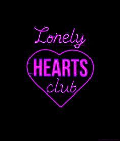 hearts club.