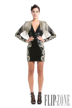 Zuhair Murad Pre-Fall 2012 - Ready-to-Wear -