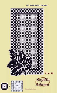 Filet Crochet, Crochet Doilies, Crochet Lace, Fair Isle Knitting Patterns, Crochet Patterns, Textile Texture, Charts And Graphs, Cross Stitch Designs, Blackwork