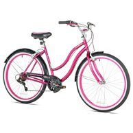 Schwinn 7 Speed Cruiser Walmart Com With Images Schwinn
