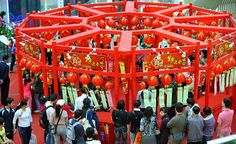 taoist celebrations and festivals - Google Search