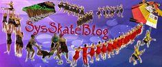 Manu´s Synchro Skate Blog